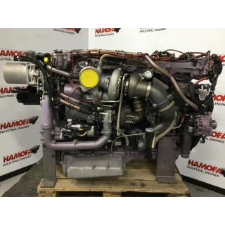 Buy MAN MAN D2066 LOH26 NEW - ENGINE - hamofa.com