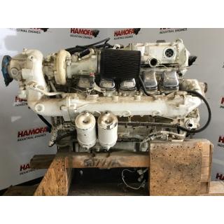 Buy MAN MAN D2840 LE403 USED - ENGINE - hamofa.com