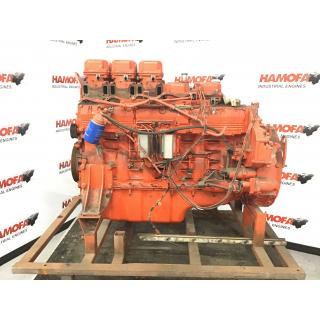 Buy SCANIA SCANIA DC12.54A FOR PARTS - ENGINE - hamofa.com