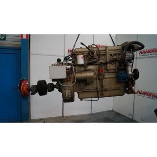 Buy DAF DAF DS575 USED - ENGINE - hamofa.com