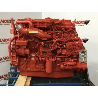 Buy CUMMINS CUMMINS ISX12 CPL4591 - ENGINE - hamofa.com