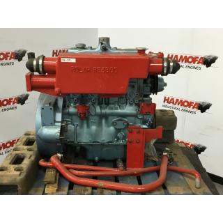 Buy PERKINS PERKINS 4.236 LD MARINE USED - ENGINE - hamofa.com