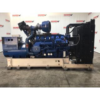 Buy PERKINS PERKINS 4012-46TWG2A GENERATOR 1500 KVA USED - Equipment - hamofa.com
