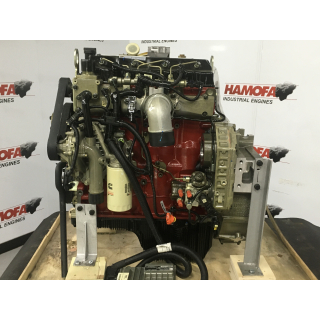 Buy CUMMINS CUMMINS QSF 3.8 CPL4480 NEW - ENGINE - hamofa.com