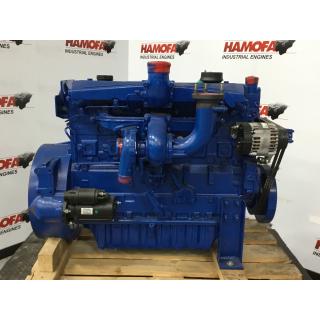 Buy PERKINS PERKINS 1006.6T YD NEW - ENGINE - hamofa.com