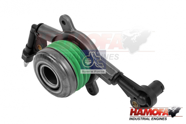 MERCEDES RELEASE BEARING 0002541508 NEW