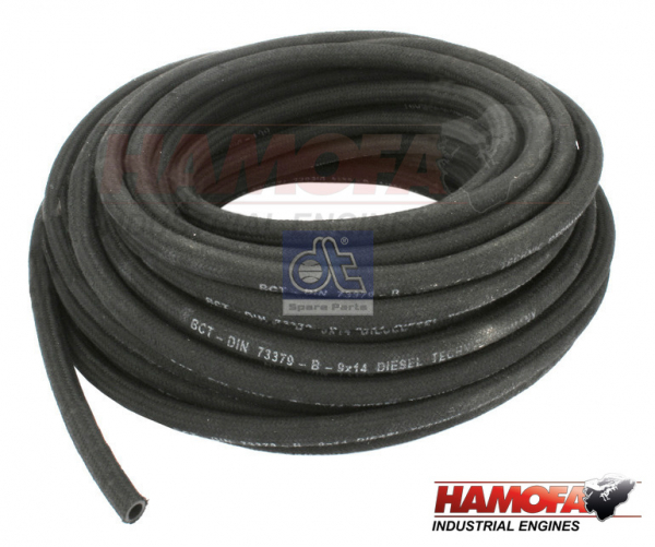 MERCEDES FUEL HOSE 0009978952 NEW