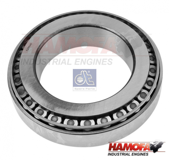 MERCEDES TAPERED ROLLER BEARING 0039816805 NEW