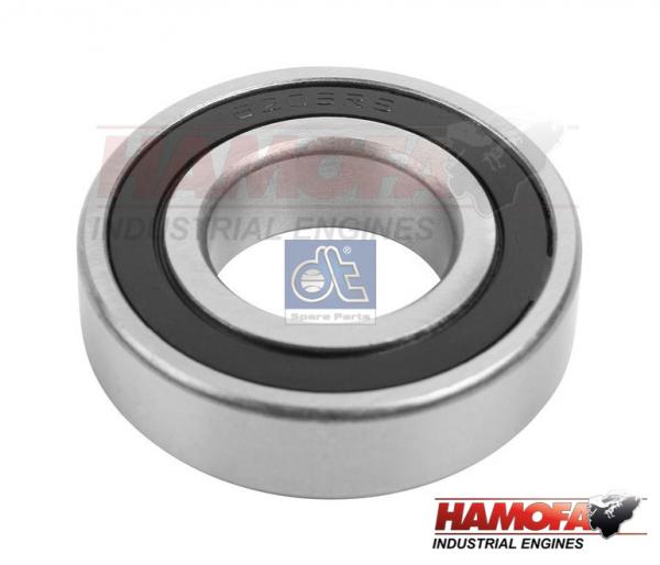 IVECO BALL BEARING 01109055 NEW