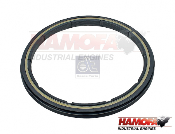 BPW OIL SEAL 02.566.45.56.4 NEW