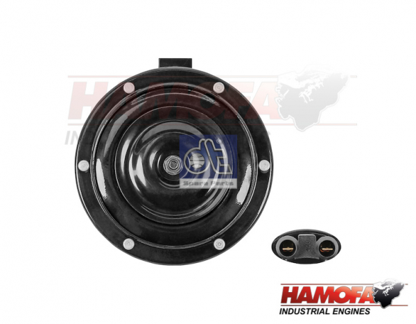 IVECO HORN 03464734 NEW