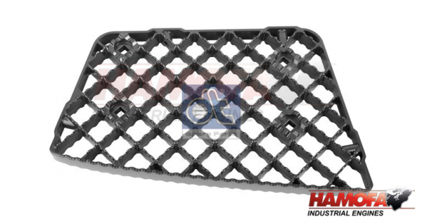 IVECO STEP 03798898 NEW