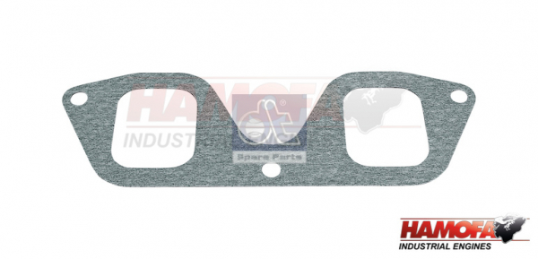IVECO GASKET 04851921 NEW