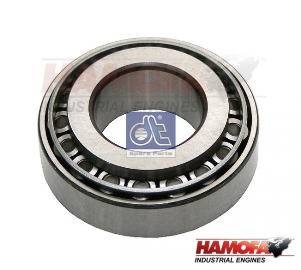 MAN TAPERED ROLLER BEARING 06.32499.0068 NEW