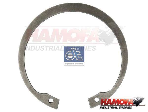 IVECO LOCK RING 08196658 NEW