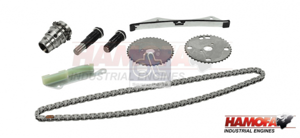 CITROEN TIMING CHAIN KIT 0831V9S NEW