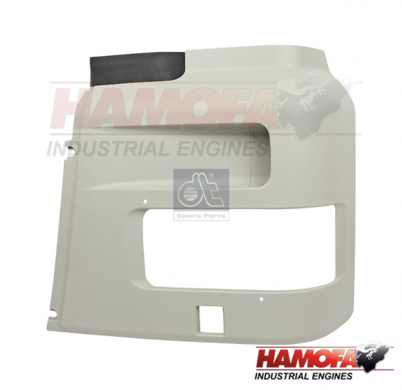 DAF LAMP COVER 1294948 NEW