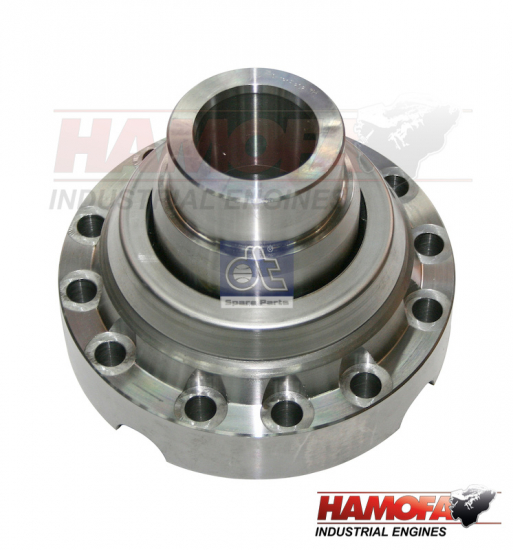 SCANIA DIFFERENTIAL HOUSING HALF 1315202 NEW