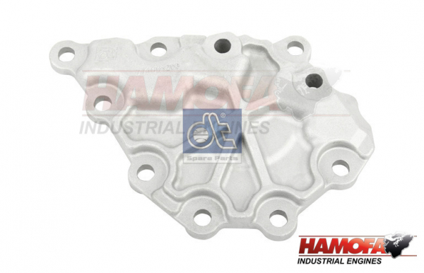 DAF OIL PUMP COVER 1326337 NEW