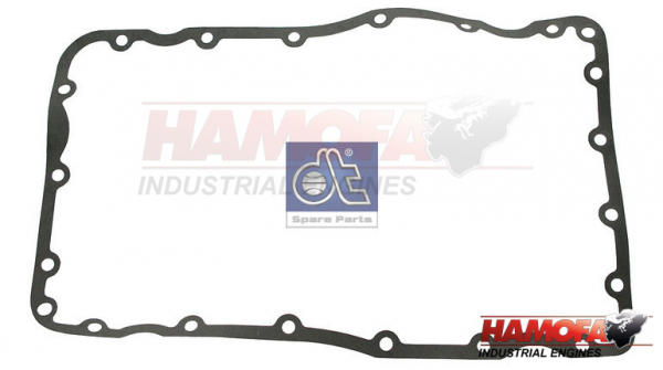 SCANIA GASKET 1329585 NEW
