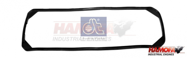 DAF OIL SUMP GASKET 1330670 NEW