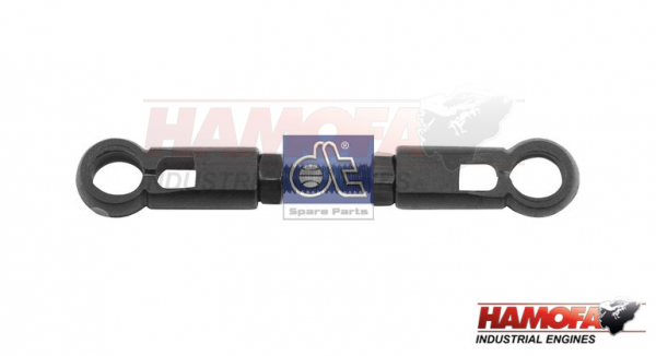 SCANIA CONNECTING ROD 1372510 NEW