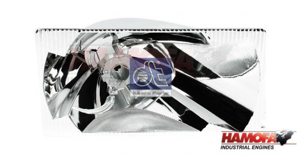 SCANIA REFLECTOR 1385414 NEW