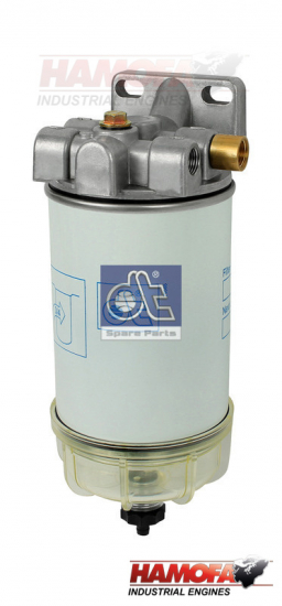 SCANIA FUEL FILTER 1393639 NEW