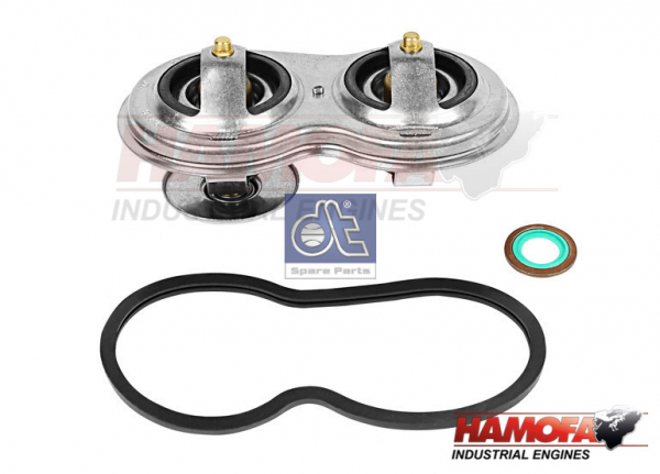 SCANIA THERMOSTAT KIT 1404924S1 NEW