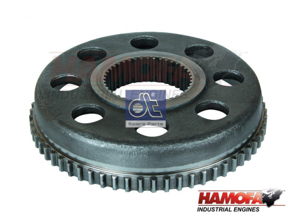 VOLVO RING GEAR CARRIER 1523422 NEW