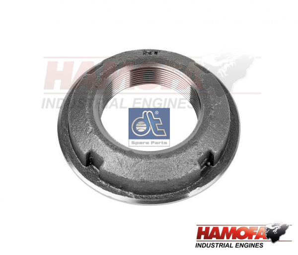SCANIA GROOVED NUT 1525988 NEW
