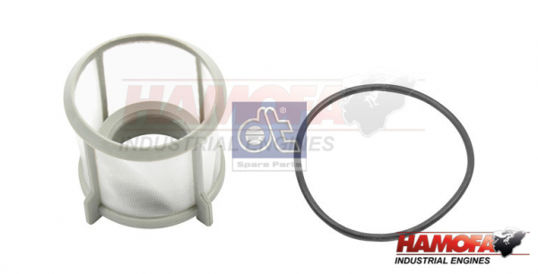DAF FILTER REPAIR KIT 1529699 NEW