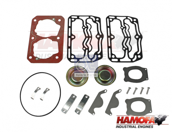 DAF REPAIR KIT 1621322S1 NEW