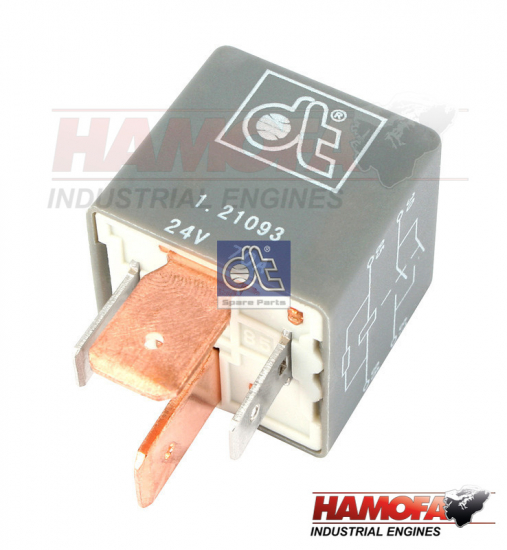 DAF RELAY 1669972 NEW