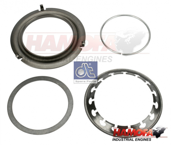 VOLVO MOUNTING KIT 1673220 NEW