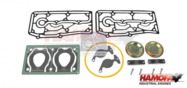 DAF REPAIR KIT 1696197S1 NEW