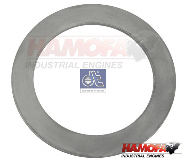 VOLVO SPACER RING 1697408 NEW