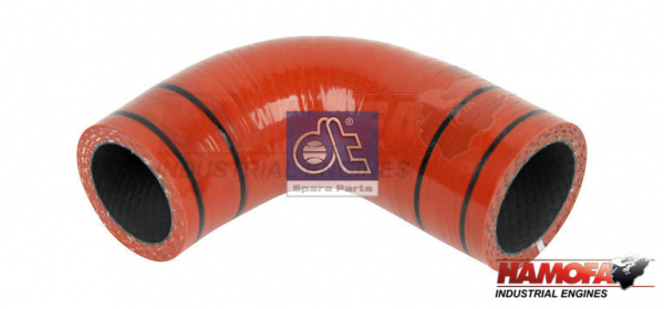 SCANIA HOSE 1757625 NEW