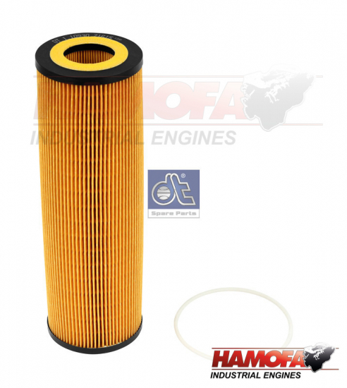 SCANIA FILTER INSERT 2037556S NEW