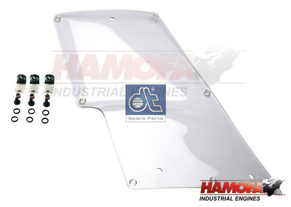 VOLVO LAMP PROTECTOR 20764753 NEW