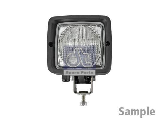 VOLVO WORK LAMP 21396993 NEW