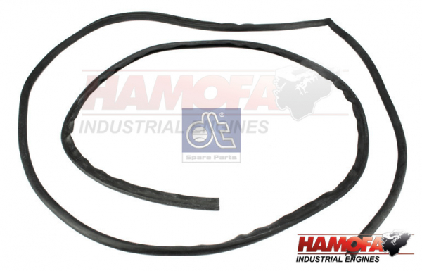 MERCEDES SEALING FRAME 3227200178 NEW