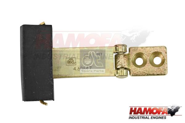 MERCEDES DOOR BRACKET 3227200216 NEW