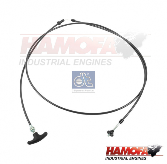 IVECO CONTROL WIRE 3798235 NEW