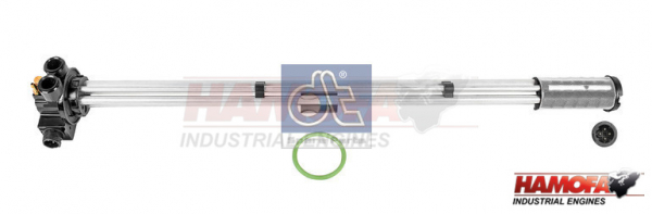 IVECO FUEL LEVEL SENSOR 41042312 NEW