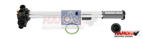 IVECO FUEL LEVEL SENSOR 41042314 NEW