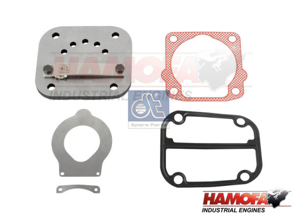 IVECO VALVE PLATE 42522661S1 NEW