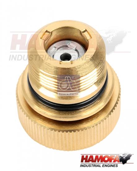IVECO PLUG 42545728 NEW
