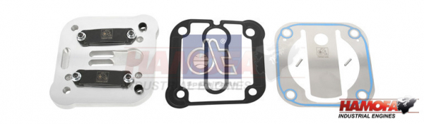 IVECO VALVE PLATE 42549208 NEW
