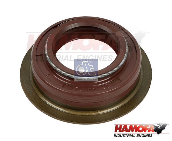 IVECO OIL SEAL 42557536 NEW